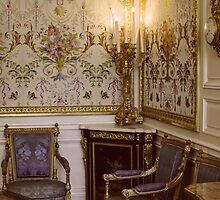 Rococo Architecture by PatiDesigns