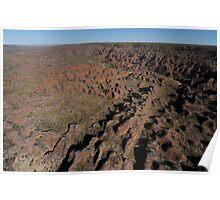Bungle Bungles Ranges Western Australia - Purnululu Nat Park Poster