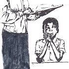 elementry school was hell by John Kimani