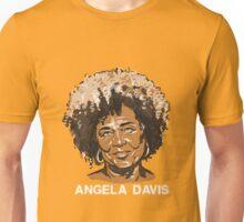 Angela Davis, Feminist Icon Unisex T-Shirt