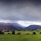 Castlerigg Stone Circle by Chris Tait