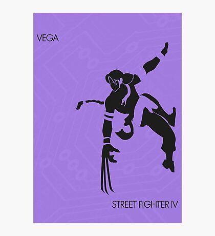 vega Photographic Print