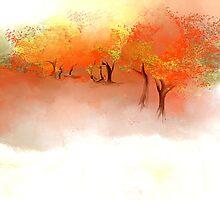 Unbelievable Autumn by Jessielee72