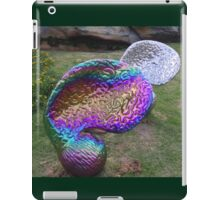 Sculpture by the Sea Exhibition 1 iPad Case/Skin