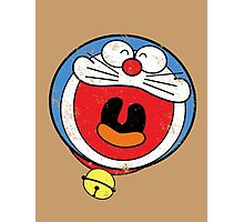 Doraemon Photographic Print