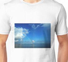 Wishing you a rainbow Unisex T-Shirt