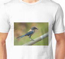 Florida Scrub Jay Unisex T-Shirt