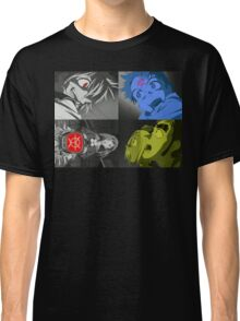 FLCL baseball climax Classic T-Shirt