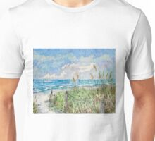 Walk to Paradise Unisex T-Shirt