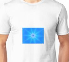 Mr Blue Sky Unisex T-Shirt