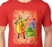 Vintage Beetle Juice Unisex T-Shirt