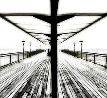 Vanishing Point by Mark Tull