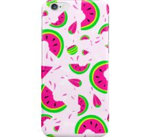 Juicy Watermelon iPhone Case/Skin