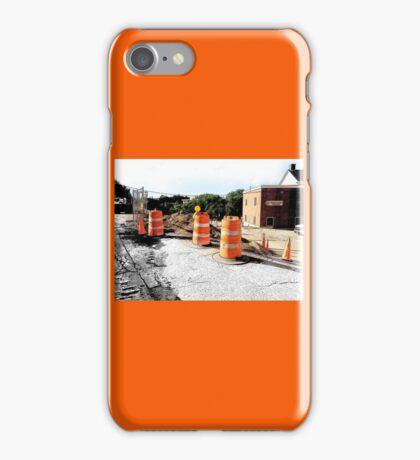 Detour iPhone Case/Skin