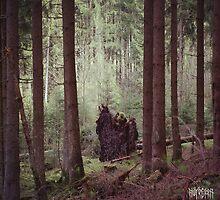 Naturkreatur by Noirerora