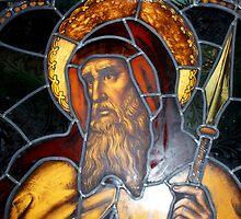 Glorious ST Mattew ! by daffodil