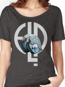 Emerson, Lake & Palmer - Tarkus Women's Relaxed Fit T-Shirt