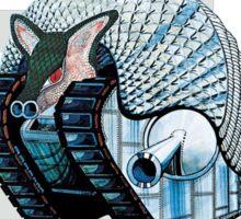 Emerson, Lake & Palmer - Tarkus Sticker