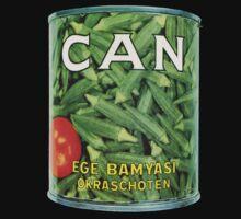 Can - Ege Bamyasi by Garblesnatcher