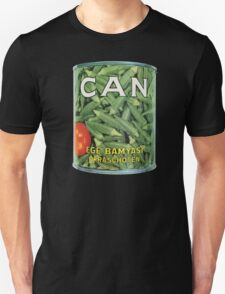 Can - Ege Bamyasi T-Shirt