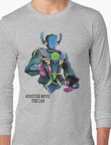 Can - Monster Movie T-Shirt
