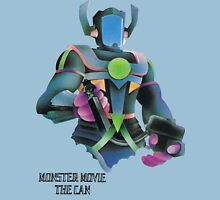 Can - Monster Movie Unisex T-Shirt