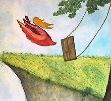 Swing by Ella Meky