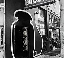 Buddha Bar by Sarah Van Geest