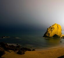 The Rock by Nuno Pires