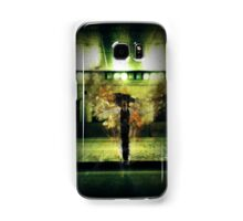 Stop Holding Onto Fear Samsung Galaxy Case/Skin