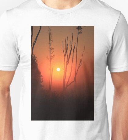 Not a breath of wind Unisex T-Shirt