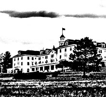 The Stanley Hotel  by Sarah Wherry