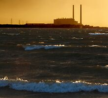 Power Station by SWEEPER