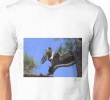 I am eagle bird Unisex T-Shirt