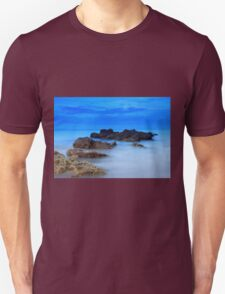 Rhythm of the Sea Unisex T-Shirt