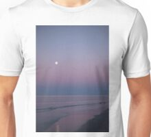 Stuck somewhere in-between the day and night Unisex T-Shirt