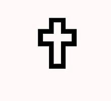 Cross by bigdreams