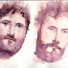 trial portrait by harleym