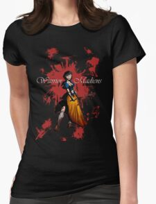 snow white T-Shirt