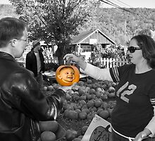 Our Little Pumpkin by BigD