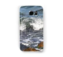 On the rocks Samsung Galaxy Case/Skin