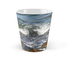 On the rocks Tall Mug