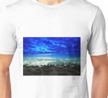 stillness of the bay Unisex T-Shirt