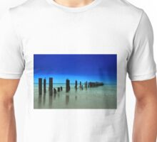 Naples blues Unisex T-Shirt