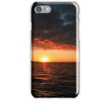 1/1/11 sunrise iPhone Case/Skin