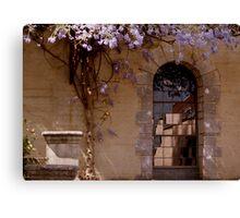Doors #6 Canvas Print