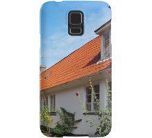 Cobbled Street Samsung Galaxy Case/Skin