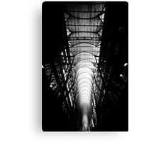 Dark Arches Canvas Print