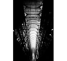 Dark Arches Photographic Print