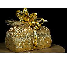 Whole Wheat Photographic Print